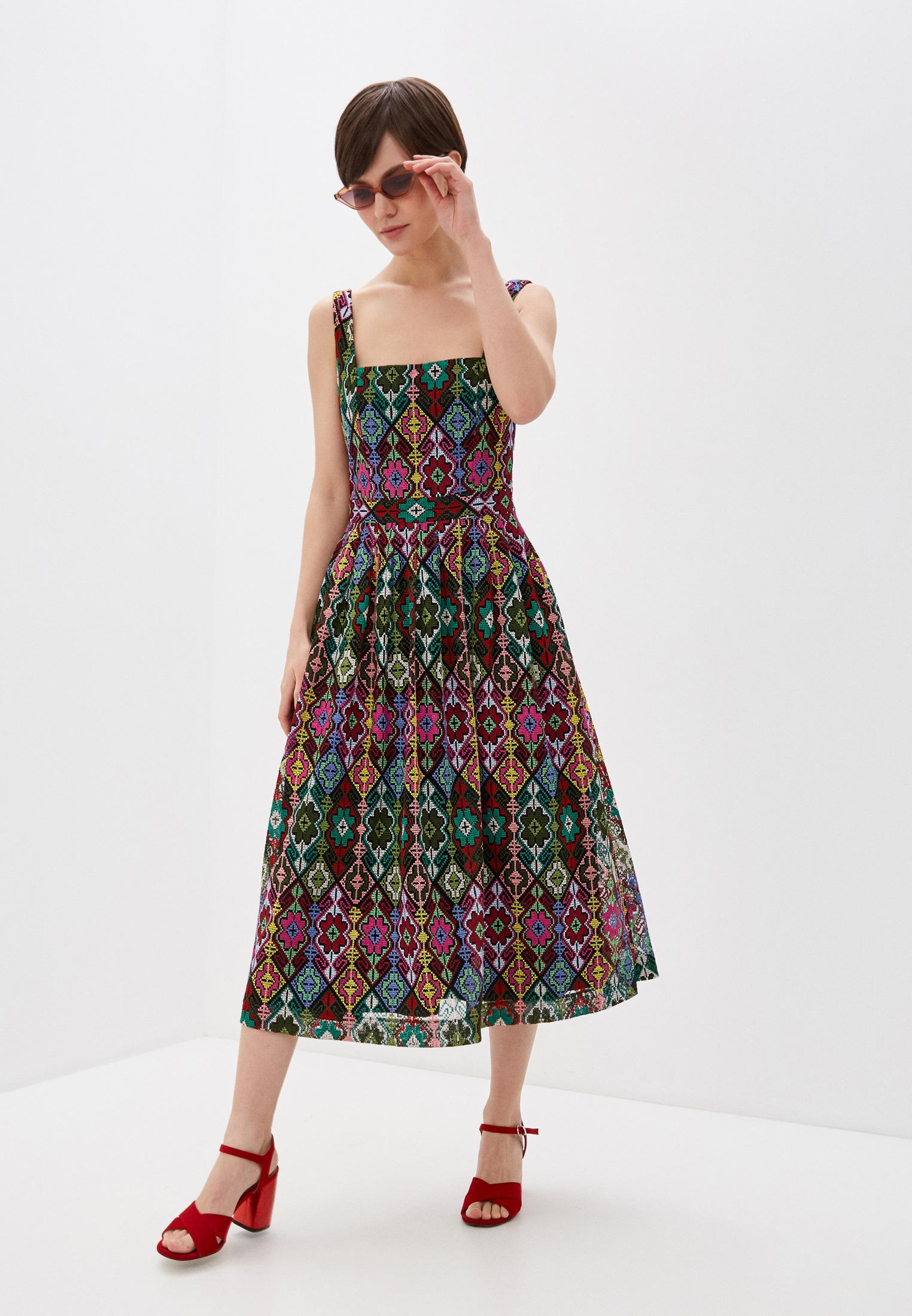 Terekhov Girl Платье