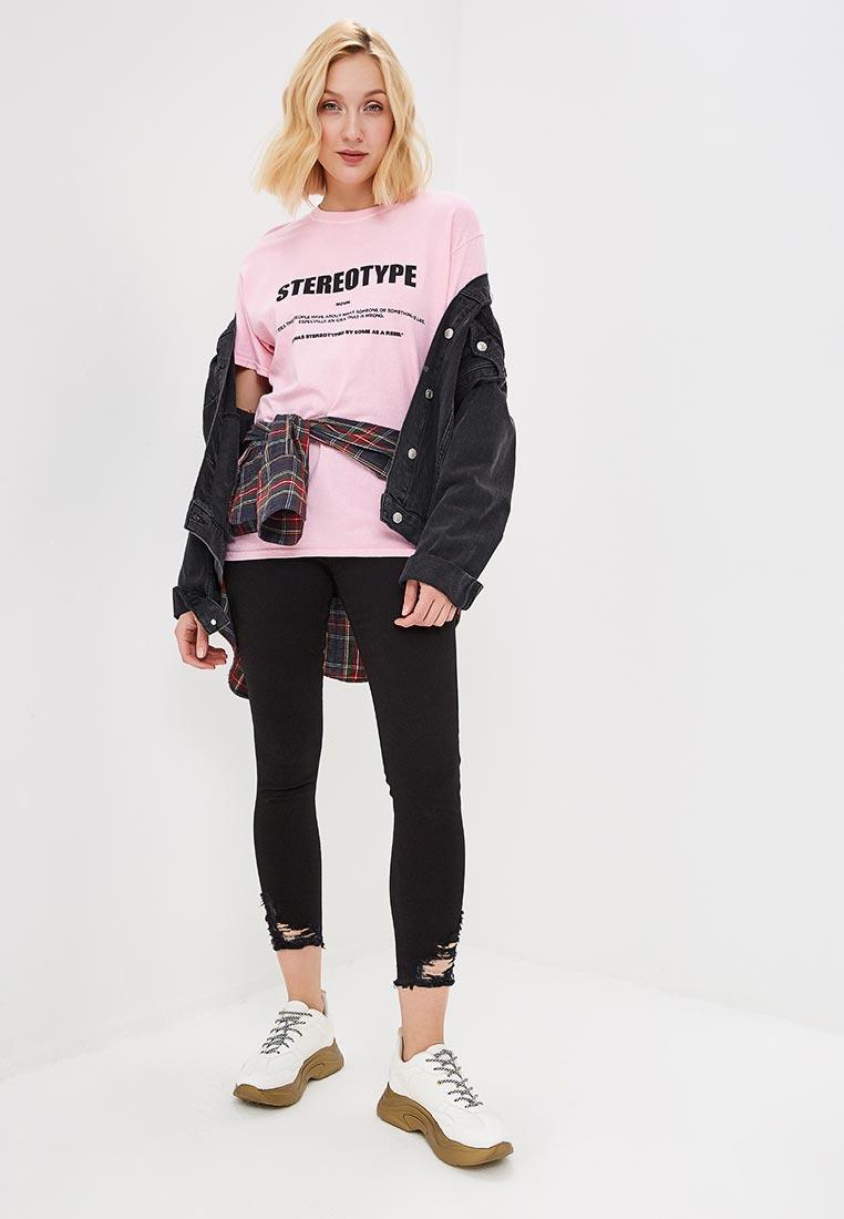 тренды 2019 мода