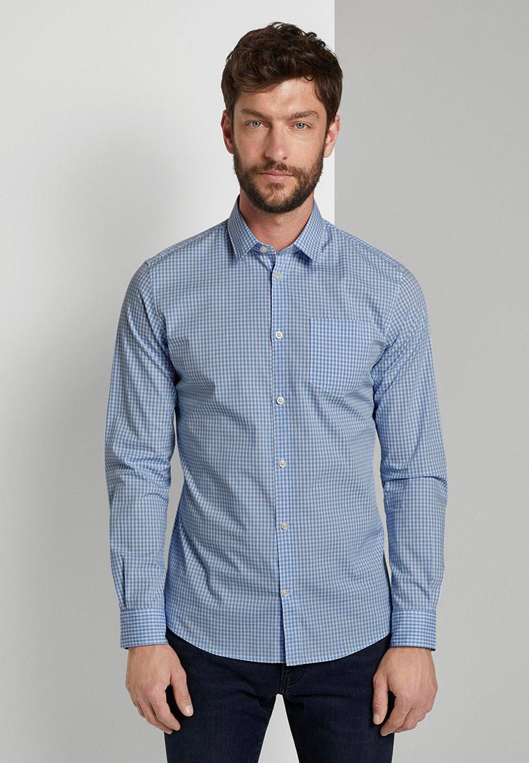 Рубашка Tom Tailor за 4 999 ₽. в интернет-магазине Lamoda.ru