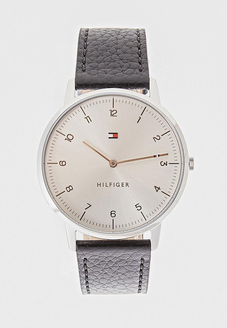 Часы Tommy Hilfiger за 9 590 ₽. в интернет-магазине Lamoda.ru