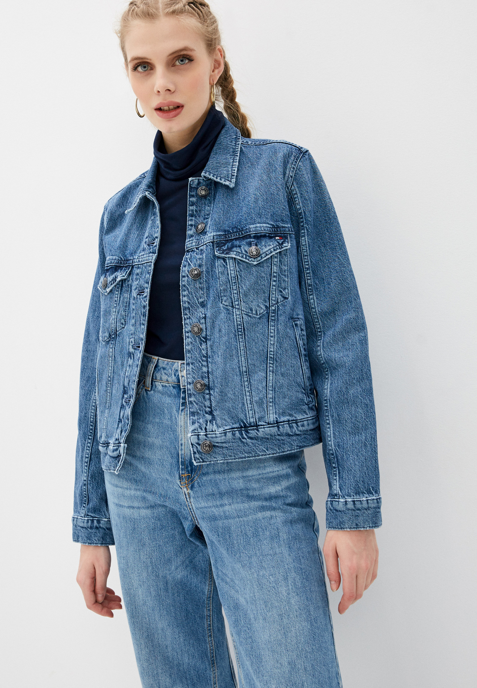что джинсовый костюм женский фото отеле хлоя встречает