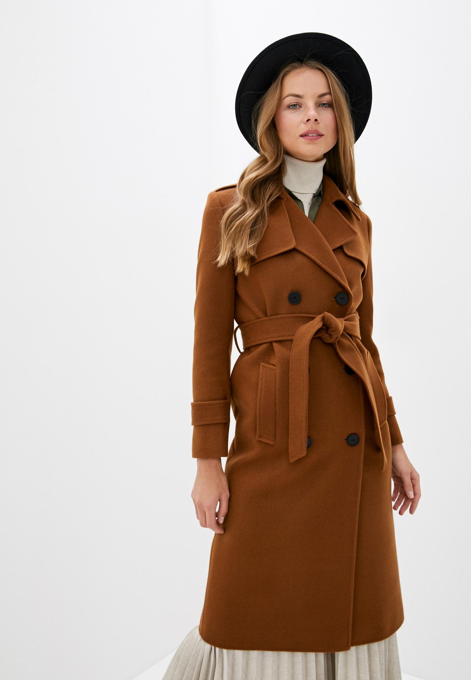 картинки коричневого пальто