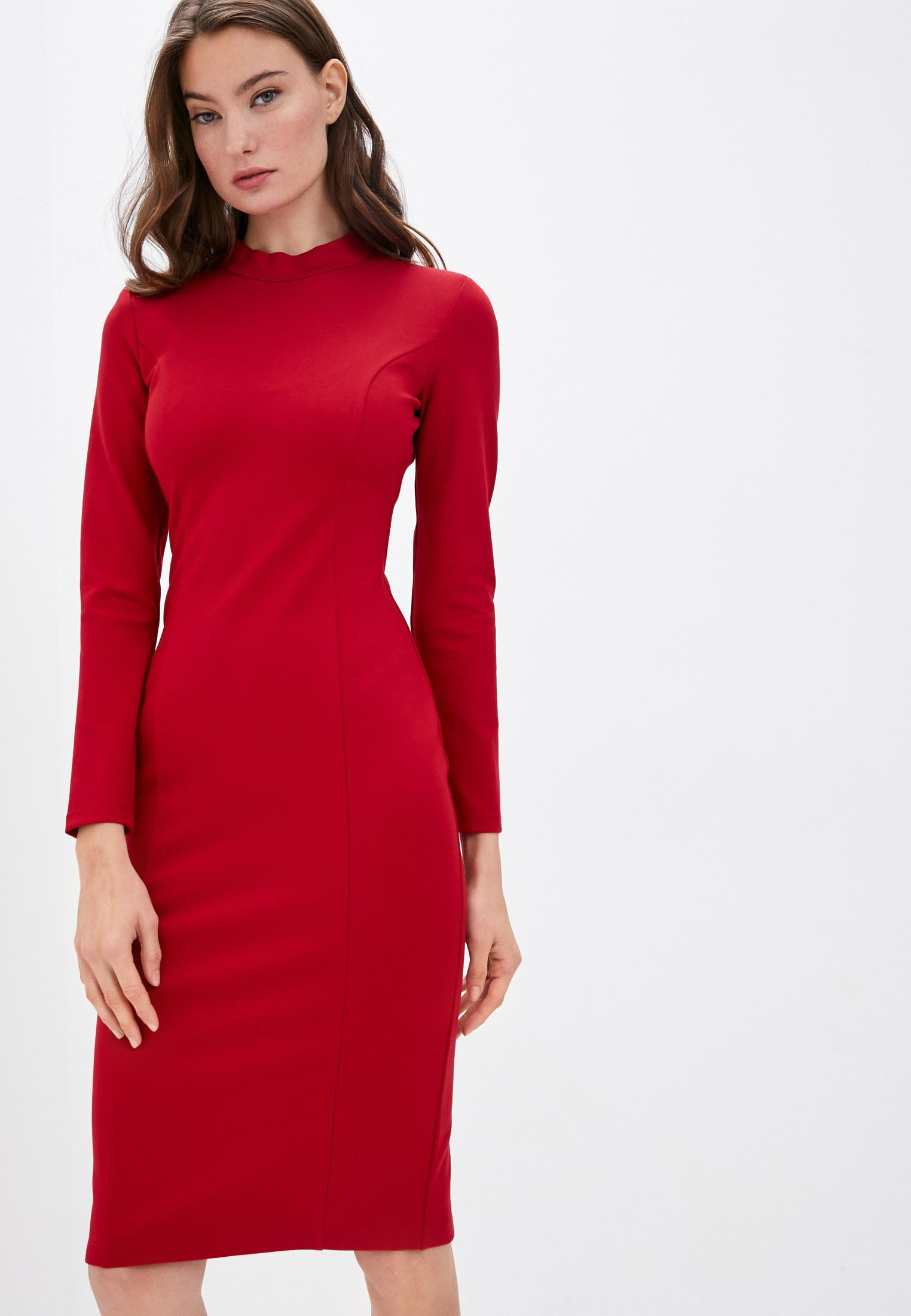 Платье TrendyAngel за 4 990 ₽. в интернет-магазине Lamoda.ru