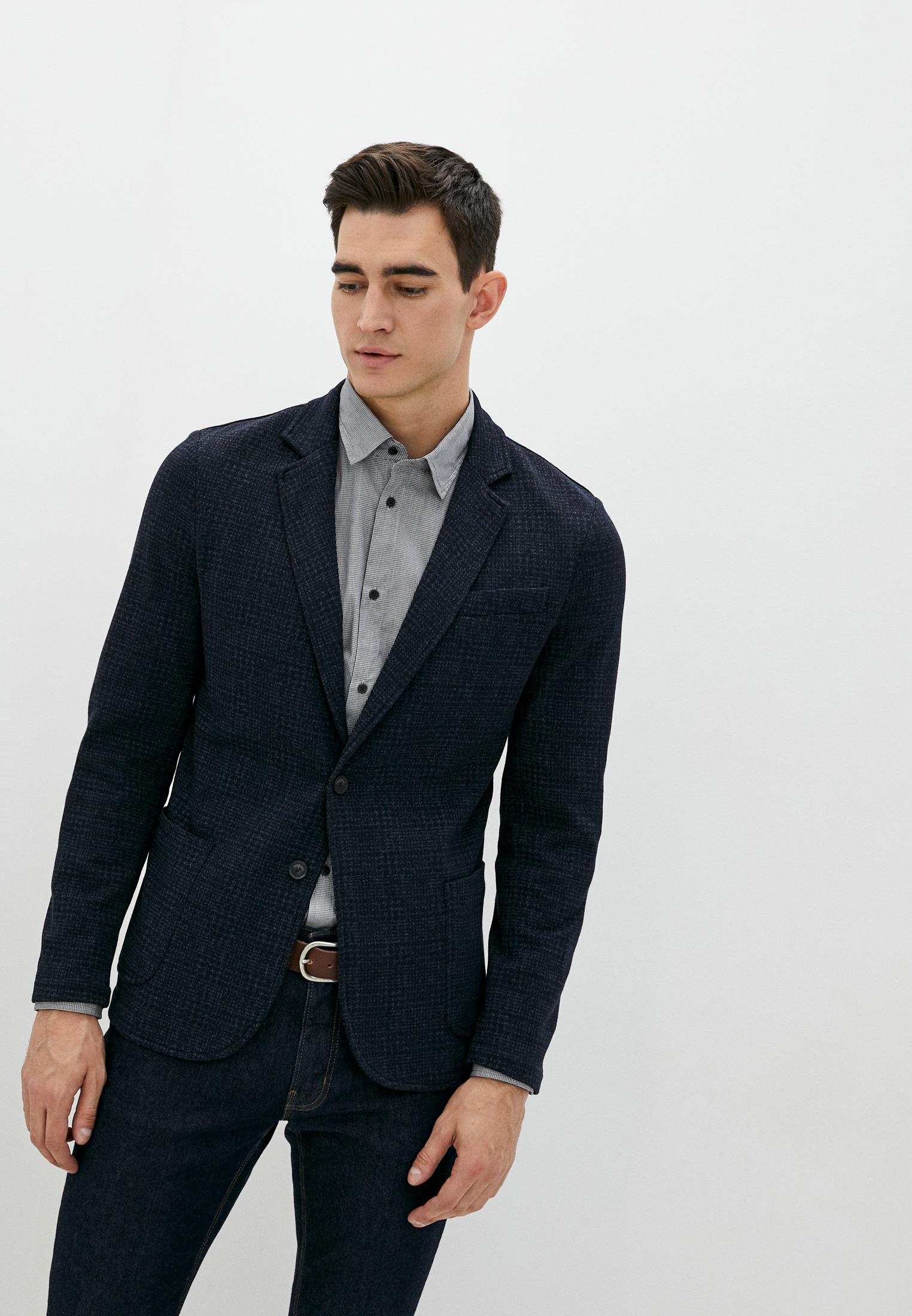 Пиджак Trussardi Jeans за 18 960 ₽. в интернет-магазине Lamoda.ru