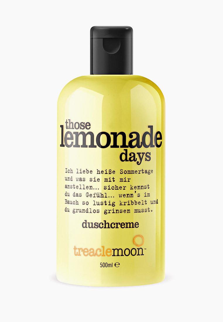 Treaclemoon Гель для душа Домашний лимон, 500 мл