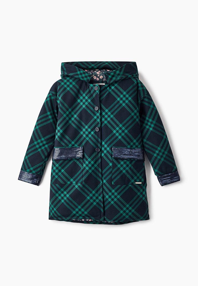 Куртка утепленная Twinset Milano за 7 550 ₽. в интернет-магазине Lamoda.ru
