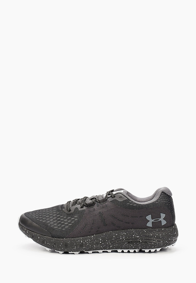 Under Armour Кроссовки UA Charged Bandit Trail
