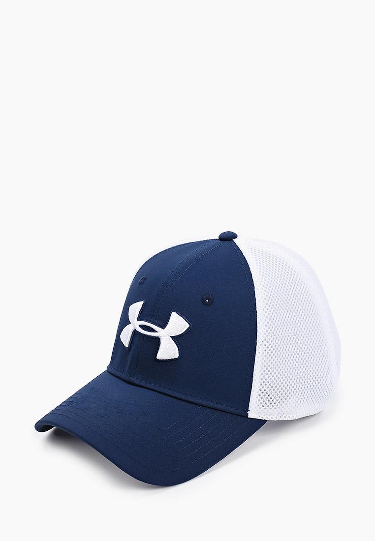 Under Armour Бейсболка UA Classic Mesh Cap