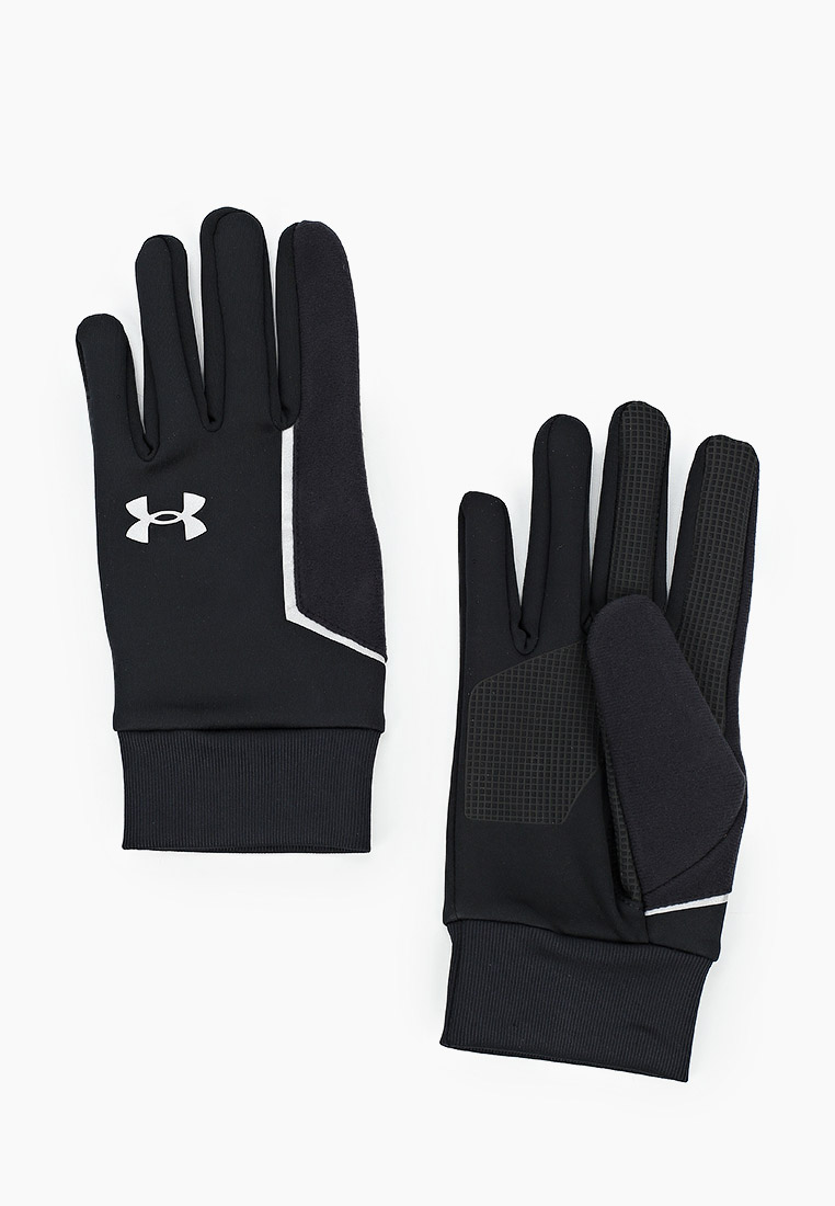 Перчатки Under Armour Mens CGI Run Liner Glove за 2 499 ₽. в интернет-магазине Lamoda.ru