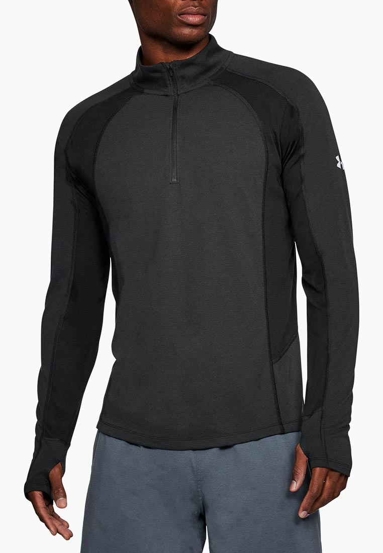 Лонгслив спортивный Under Armour UA SWYFT 1/4 ZIP