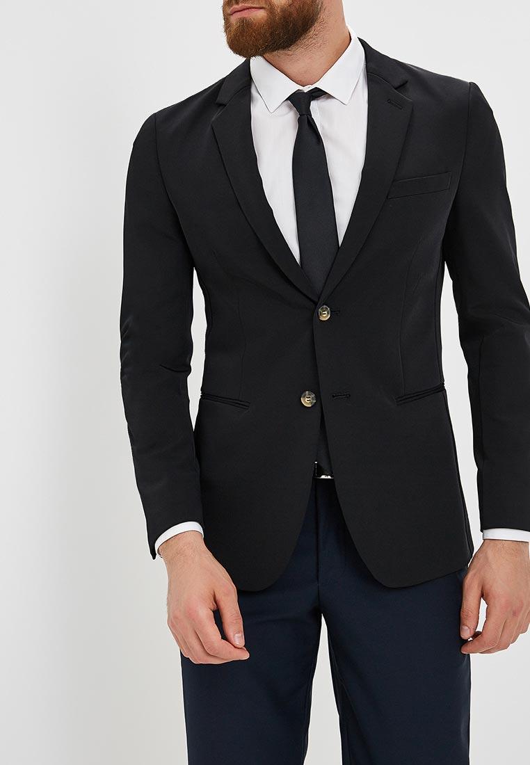 черный пиджак купить