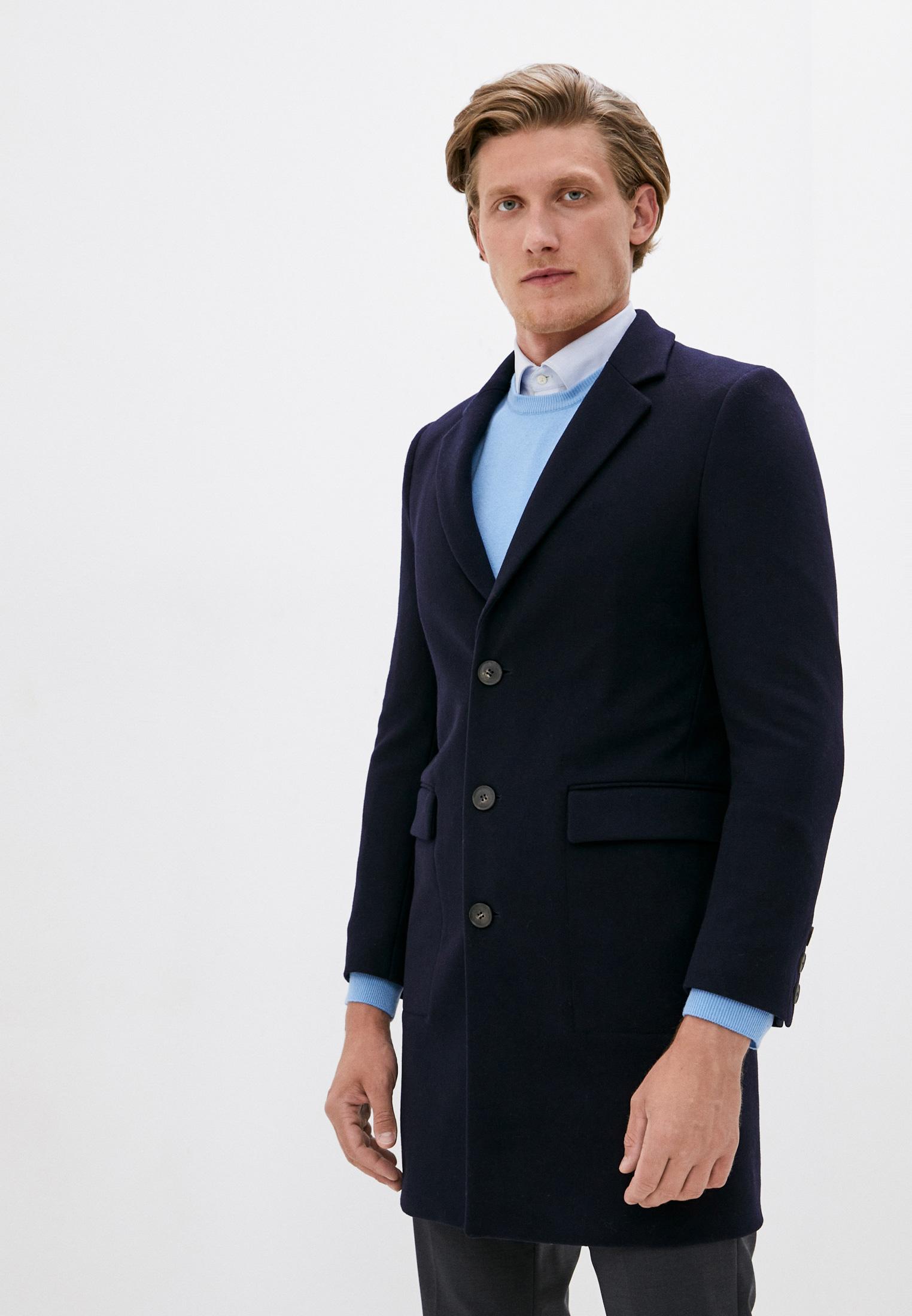 Пальто United Colors of Benetton за 10 600 ₽. в интернет-магазине Lamoda.ru