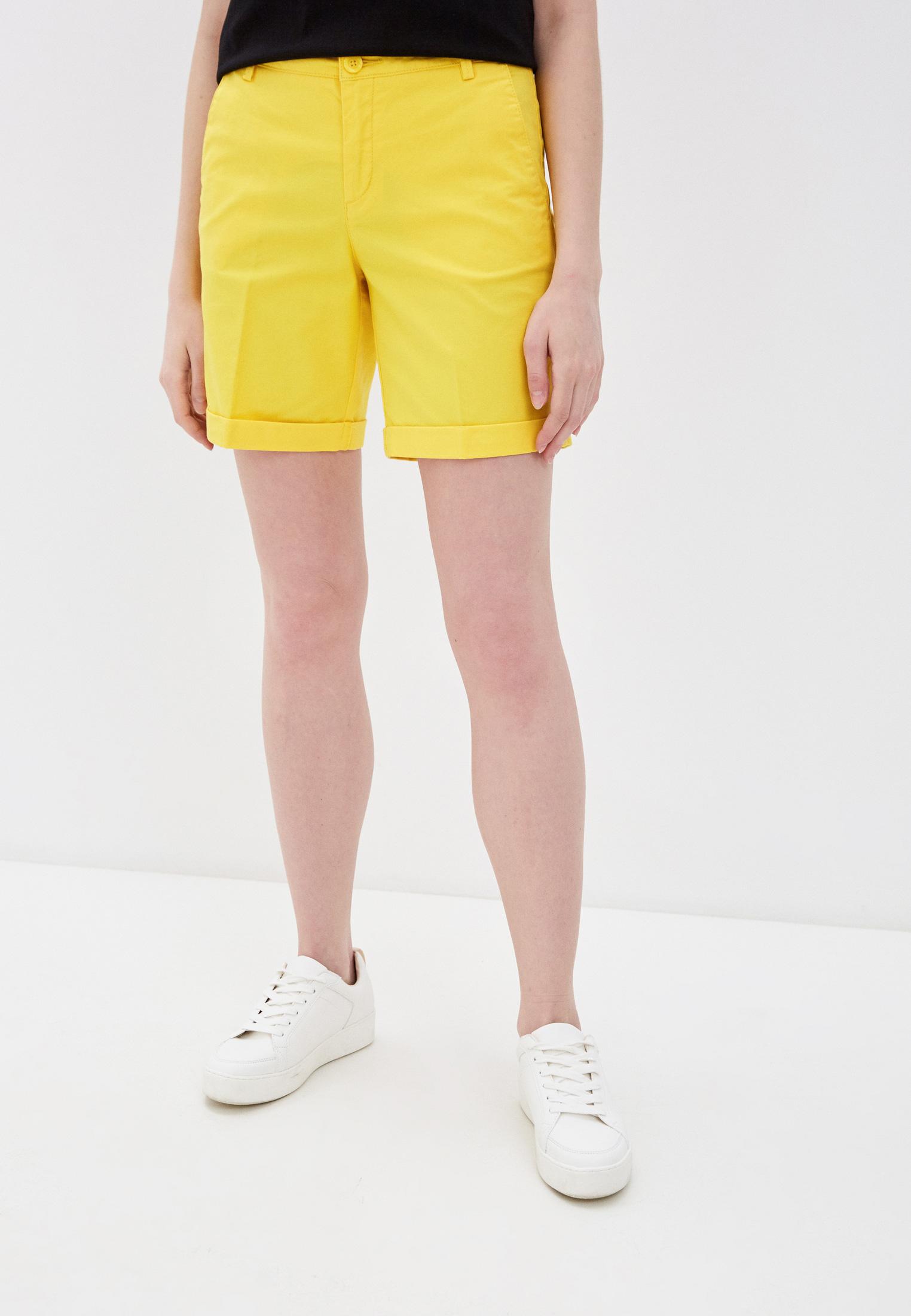 желтые шорты женские фото первом окне при