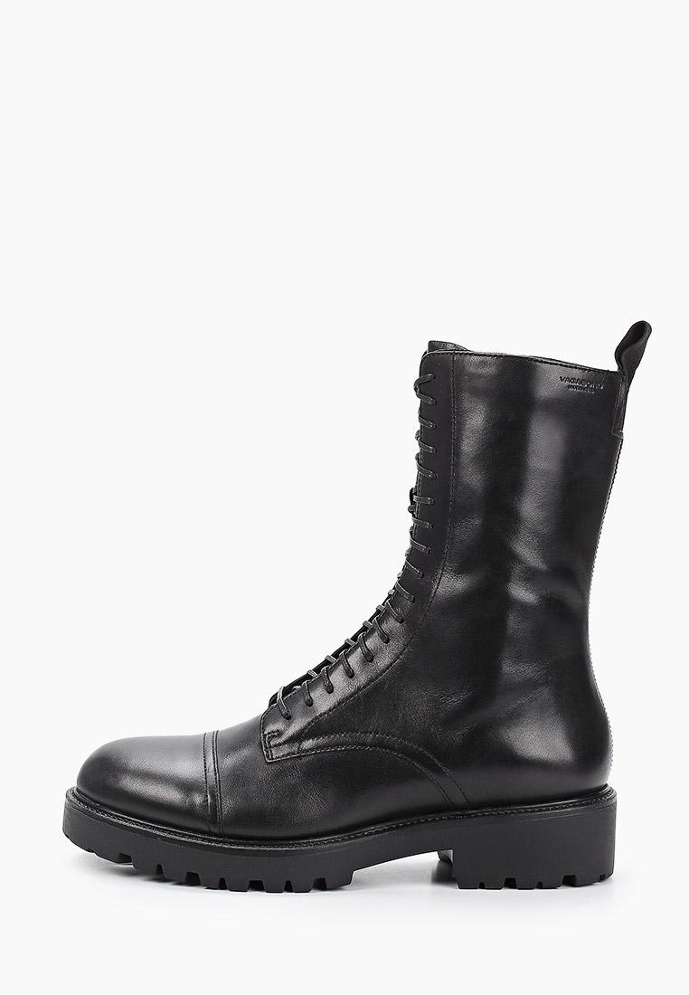 Ботинки Vagabond KENOVA купить за 11 200 ₽ в интернет-магазине Lamoda.ru