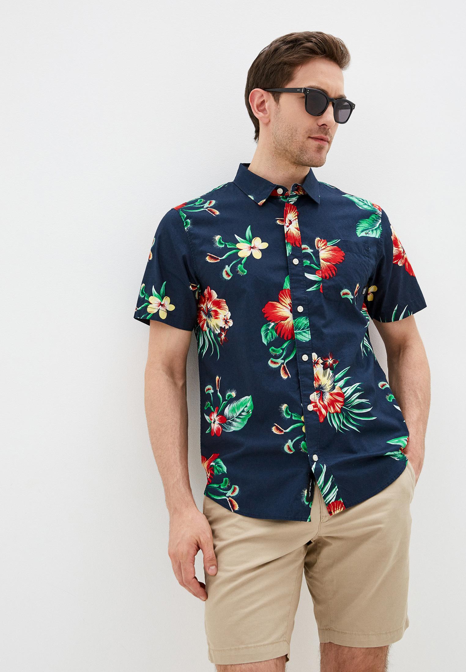 Vans Рубашка