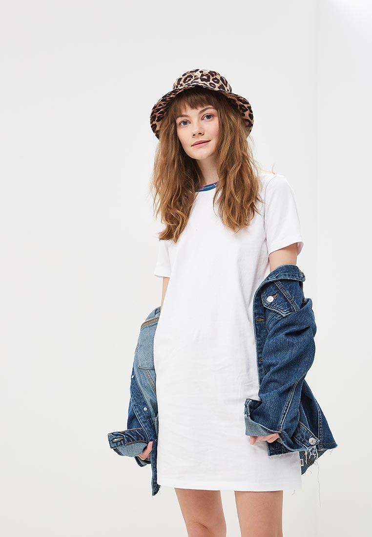 Платье Vans за 2 980 ₽. в интернет-магазине Lamoda.ru