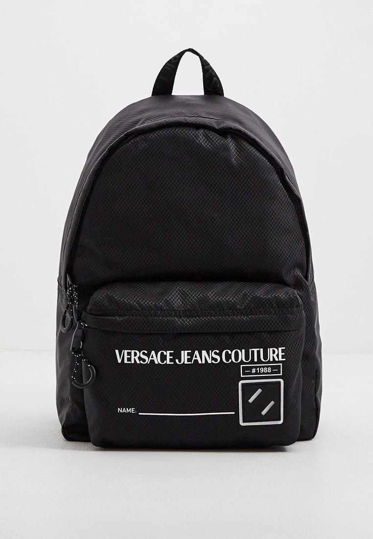 Рюкзак Versace Jeans Couture за 11 520 ₽. в интернет-магазине Lamoda.ru