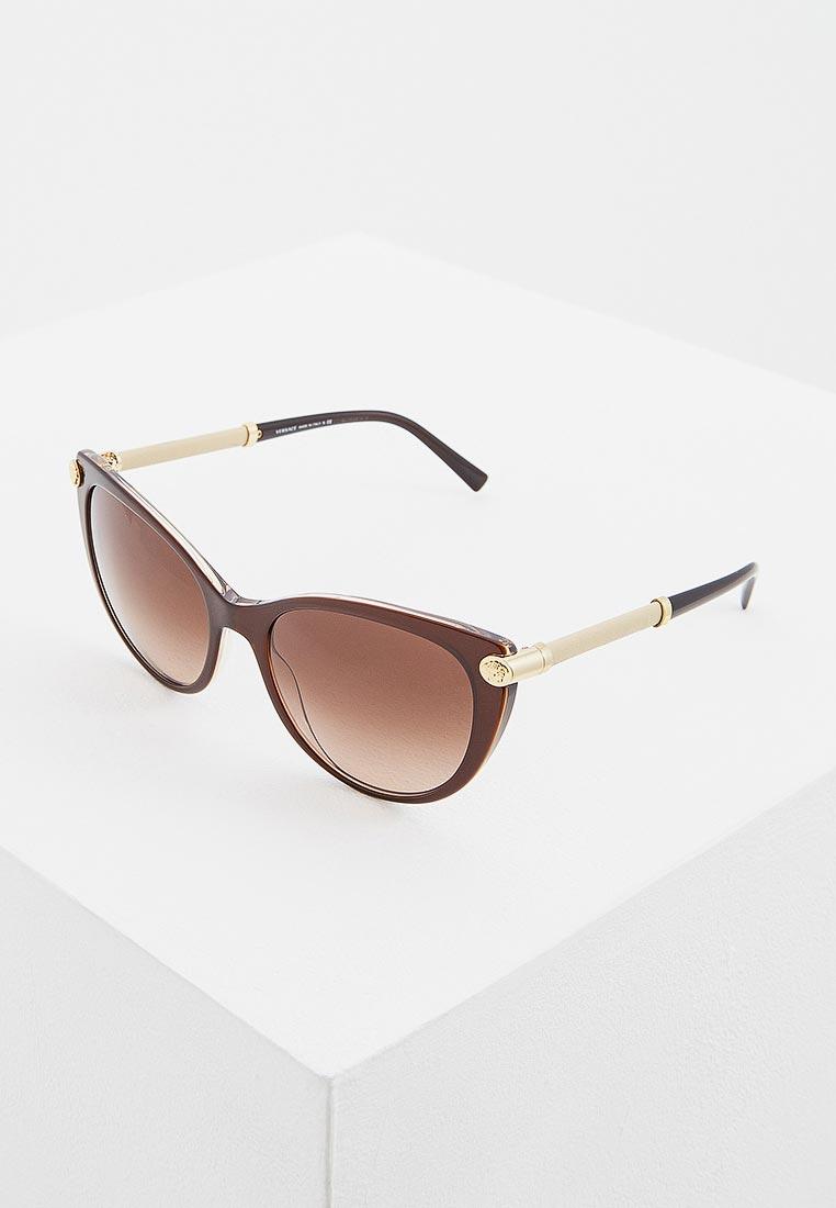 Versace Очки солнцезащитные VE4364Q 530013