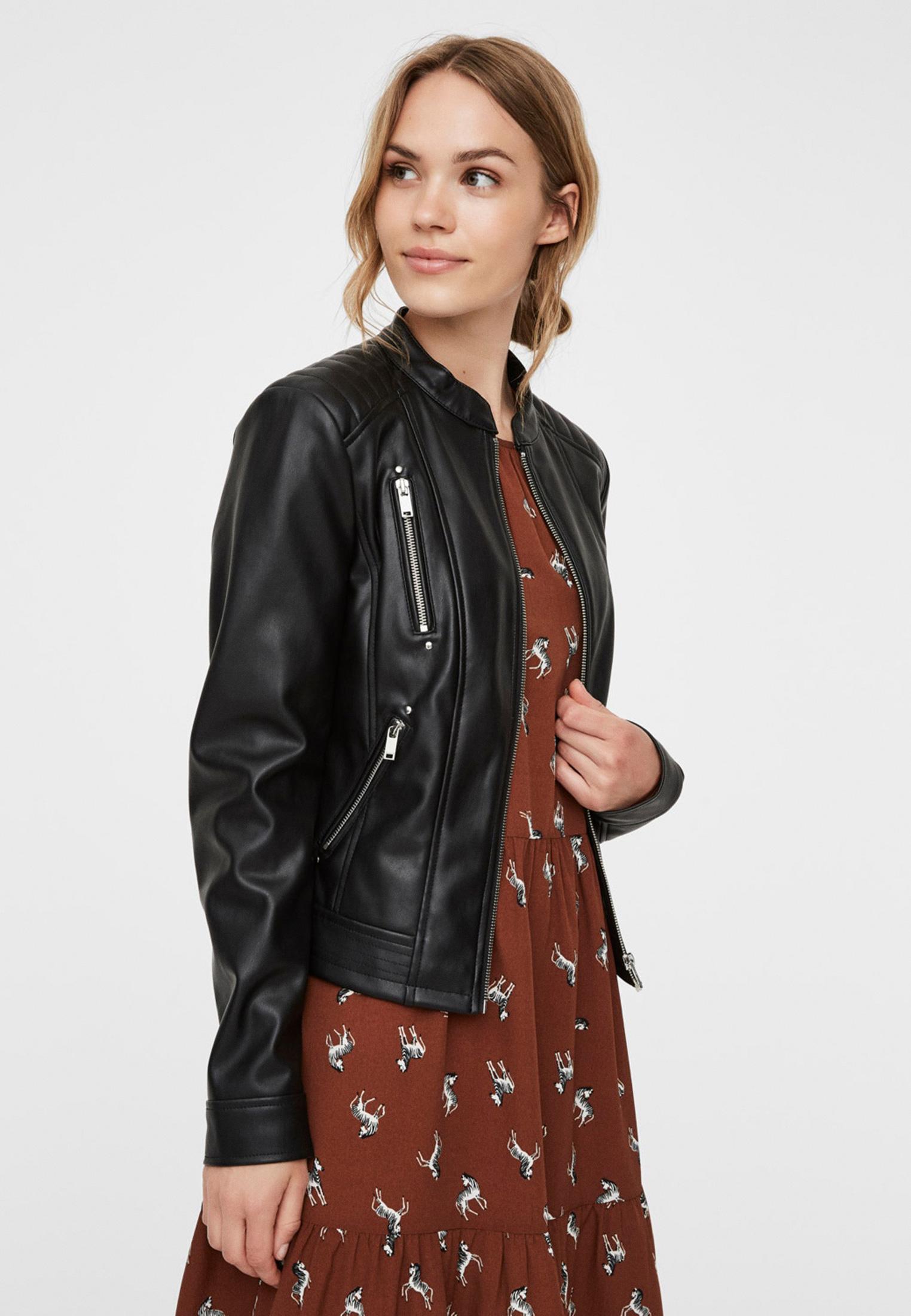 столицы можно какие сейчас в моде кожаные куртки фото вот коллеге