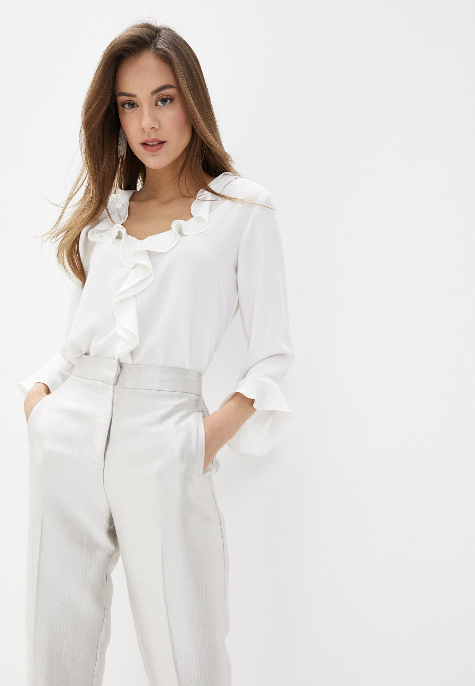 Блуза Wallis за 2 512 ₽. в интернет-магазине Lamoda.ru