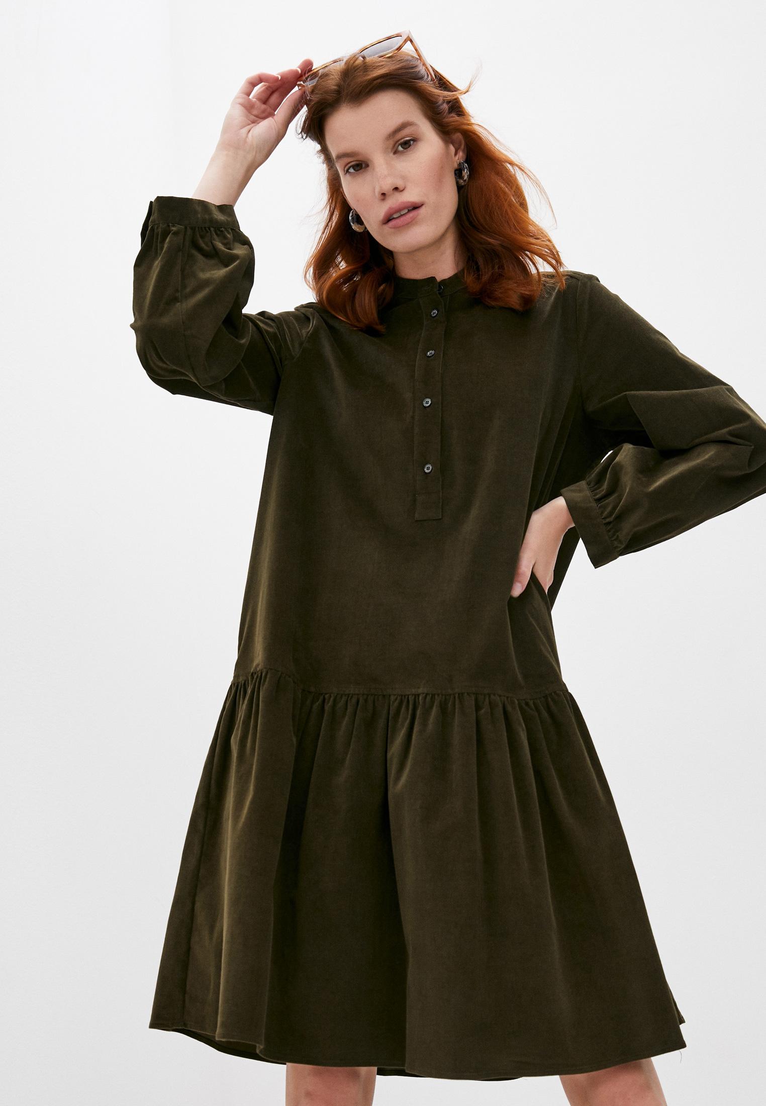 Платье Weekend Max Mara DUDY за 34 440 ₽. в интернет-магазине Lamoda.ru