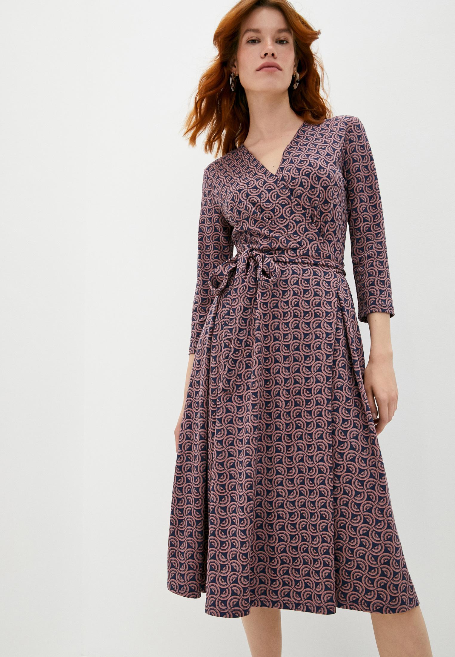 Платье Weekend Max Mara OXIRIA за 25 400 ₽. в интернет-магазине Lamoda.ru