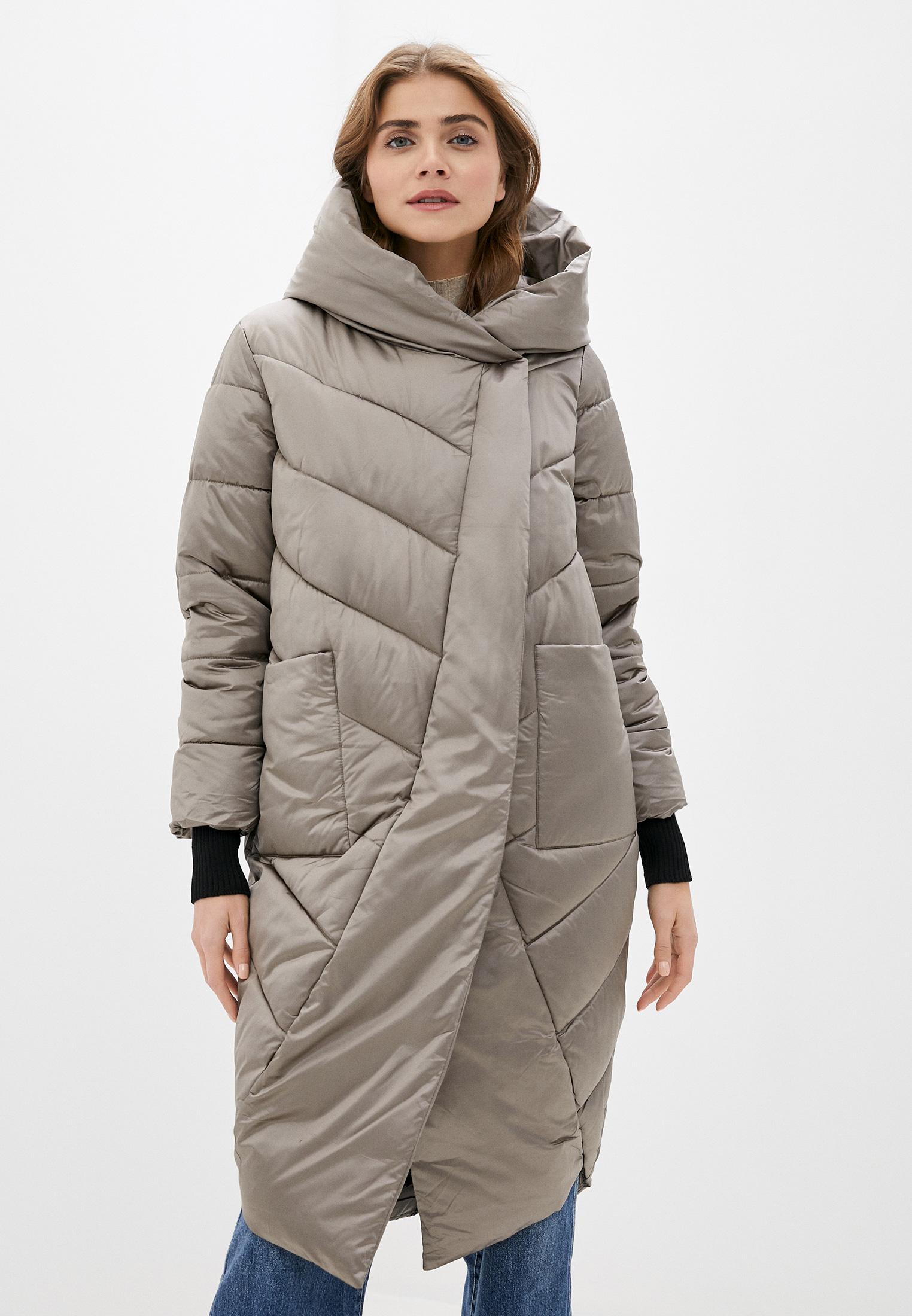 Куртка утепленная Winzor за 6 979 ₽. в интернет-магазине Lamoda.ru