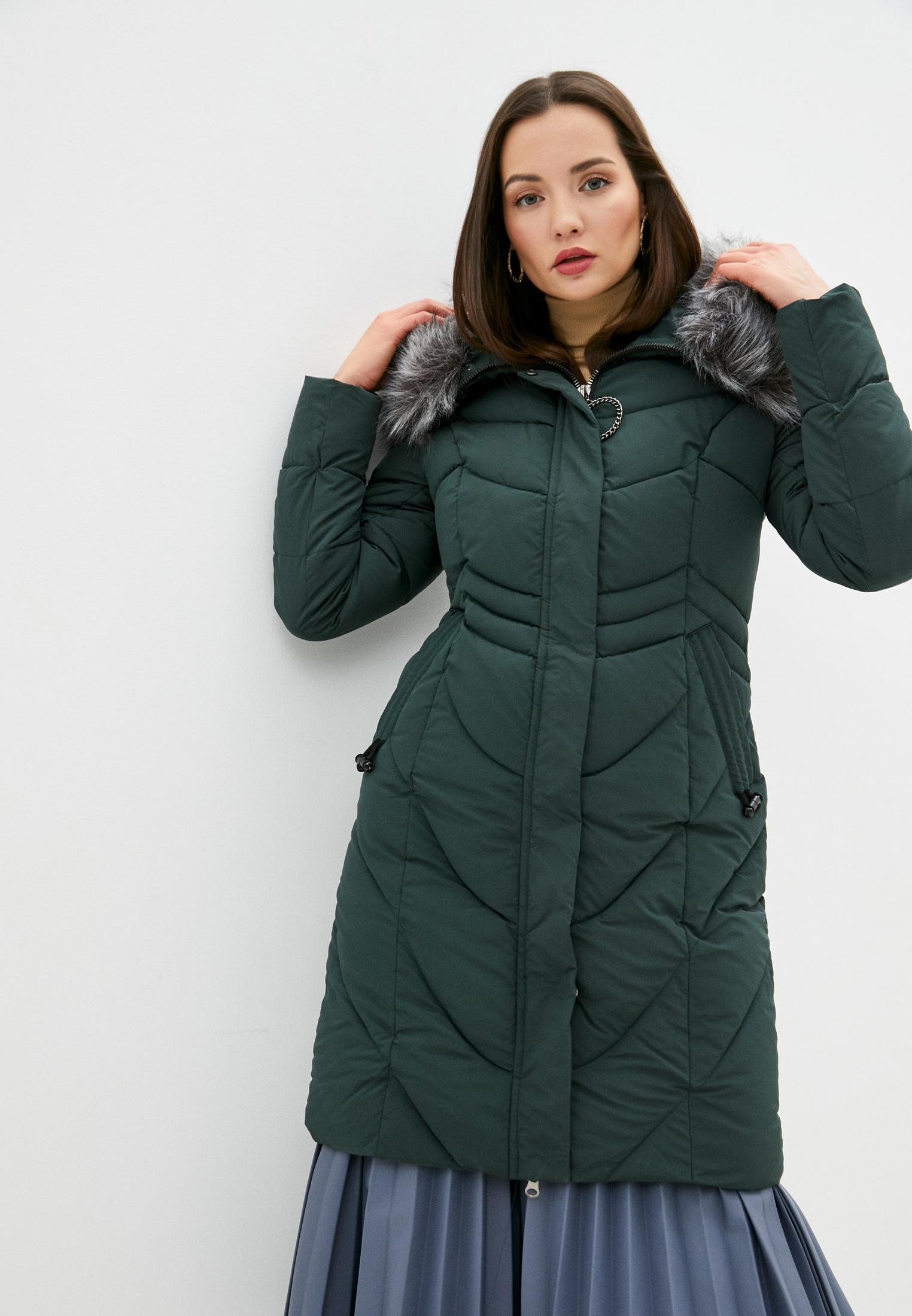 Куртка утепленная Winzor купить за 9 035 ₽ в интернет-магазине Lamoda.ru