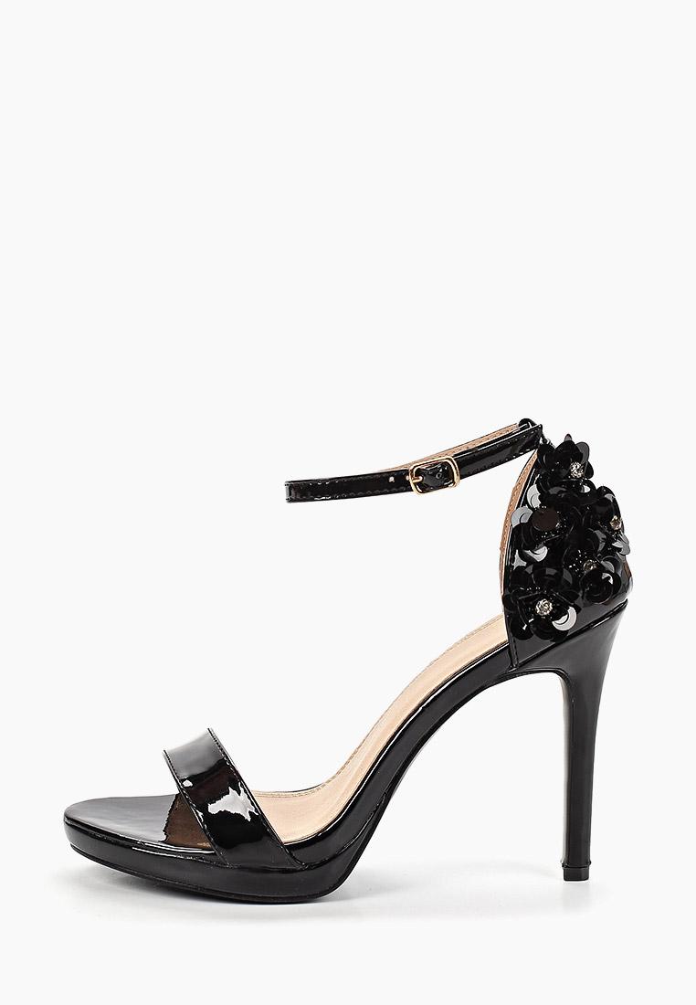 Босоножки WS Shoes за 1 135 ₽. в интернет-магазине Lamoda.ru