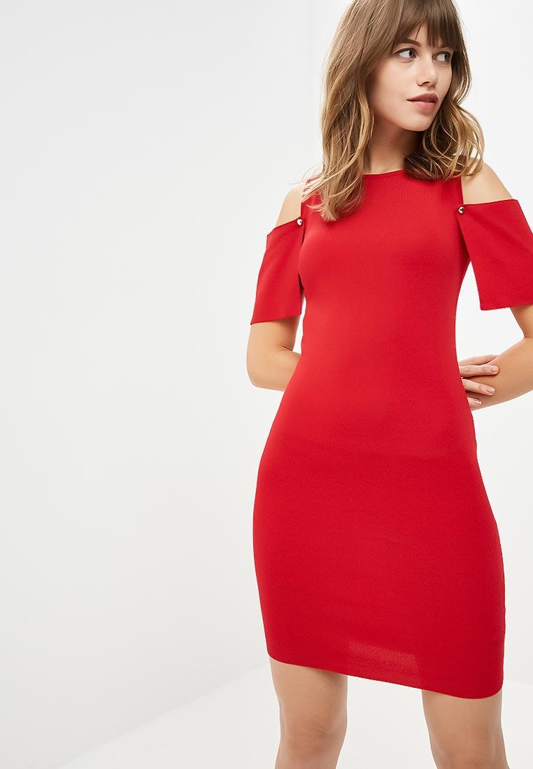 Платье You&You за 1 146 ₽. в интернет-магазине Lamoda.ru