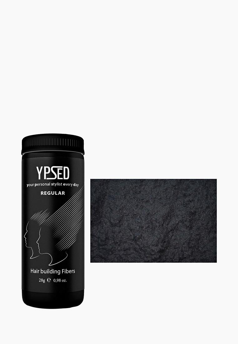 Загуститель для волос Ypsed BLACK (ЧЕРНЫЙ) за 1 044 ₽. в интернет-магазине Lamoda.ru