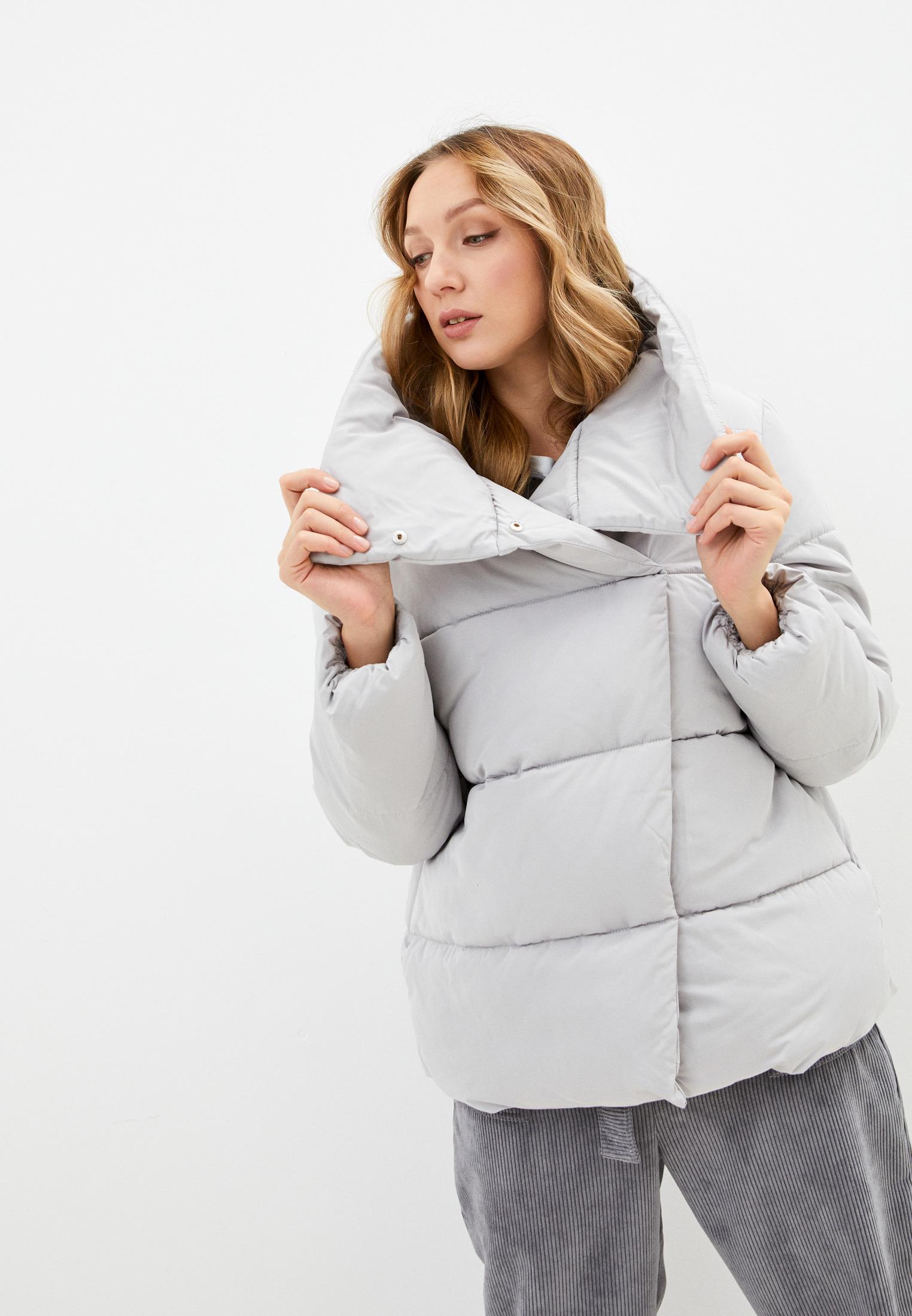 Куртка утепленная Zarina купить за 144.00 р. в интернет-магазине Lamoda.by