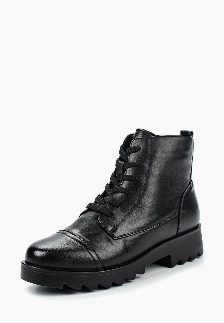 Ботинки Zenden Comfort  за 3 590 ₽. в интернет-магазине Lamoda.ru