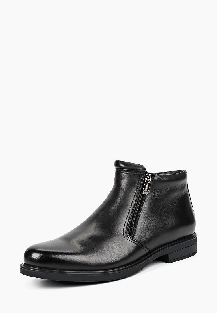 Ботинки Zenden Collection купить за 4 750 ₽ в интернет-магазине Lamoda.ru