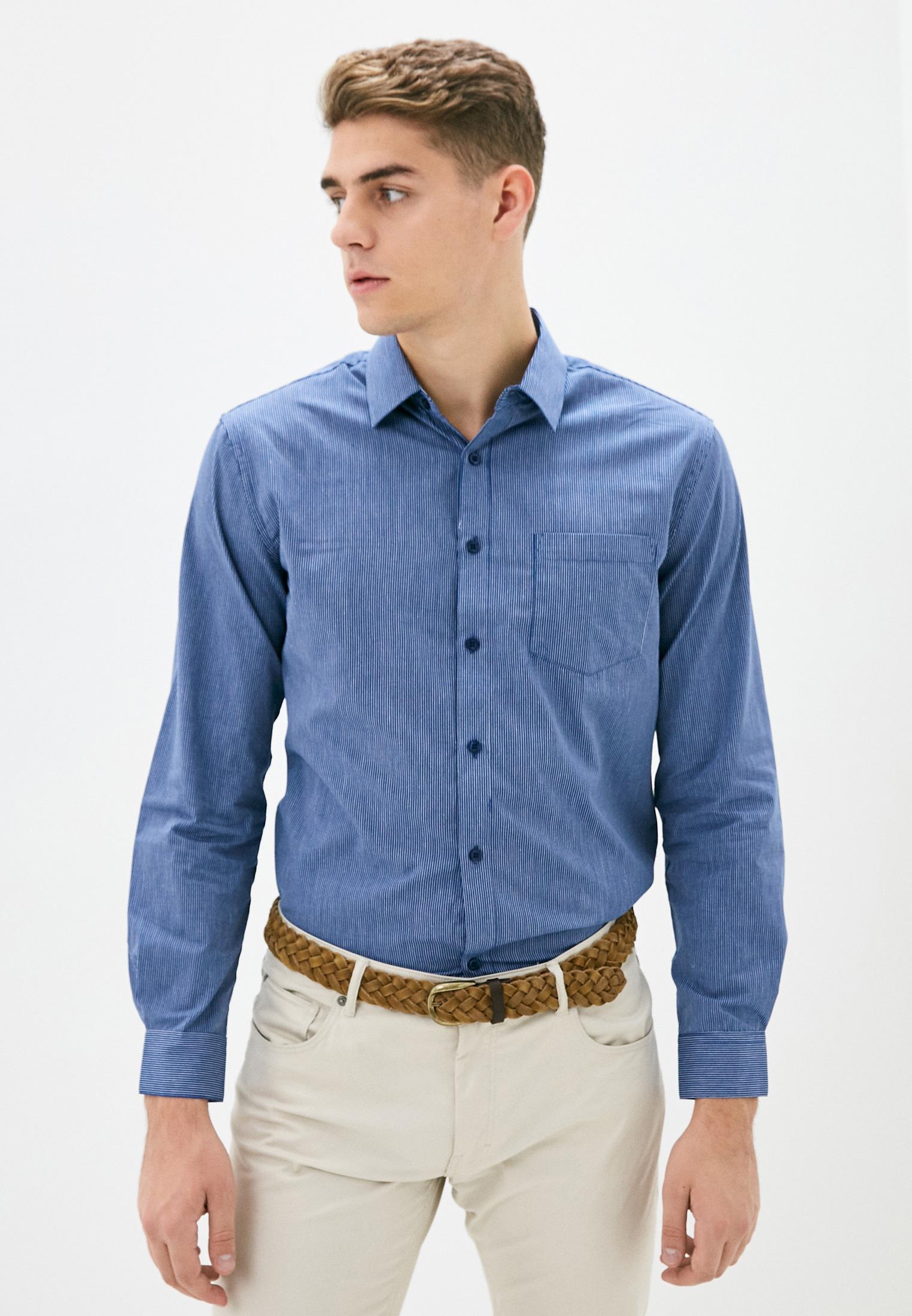 Рубашка Zolla за 938 ₽. в интернет-магазине Lamoda.ru