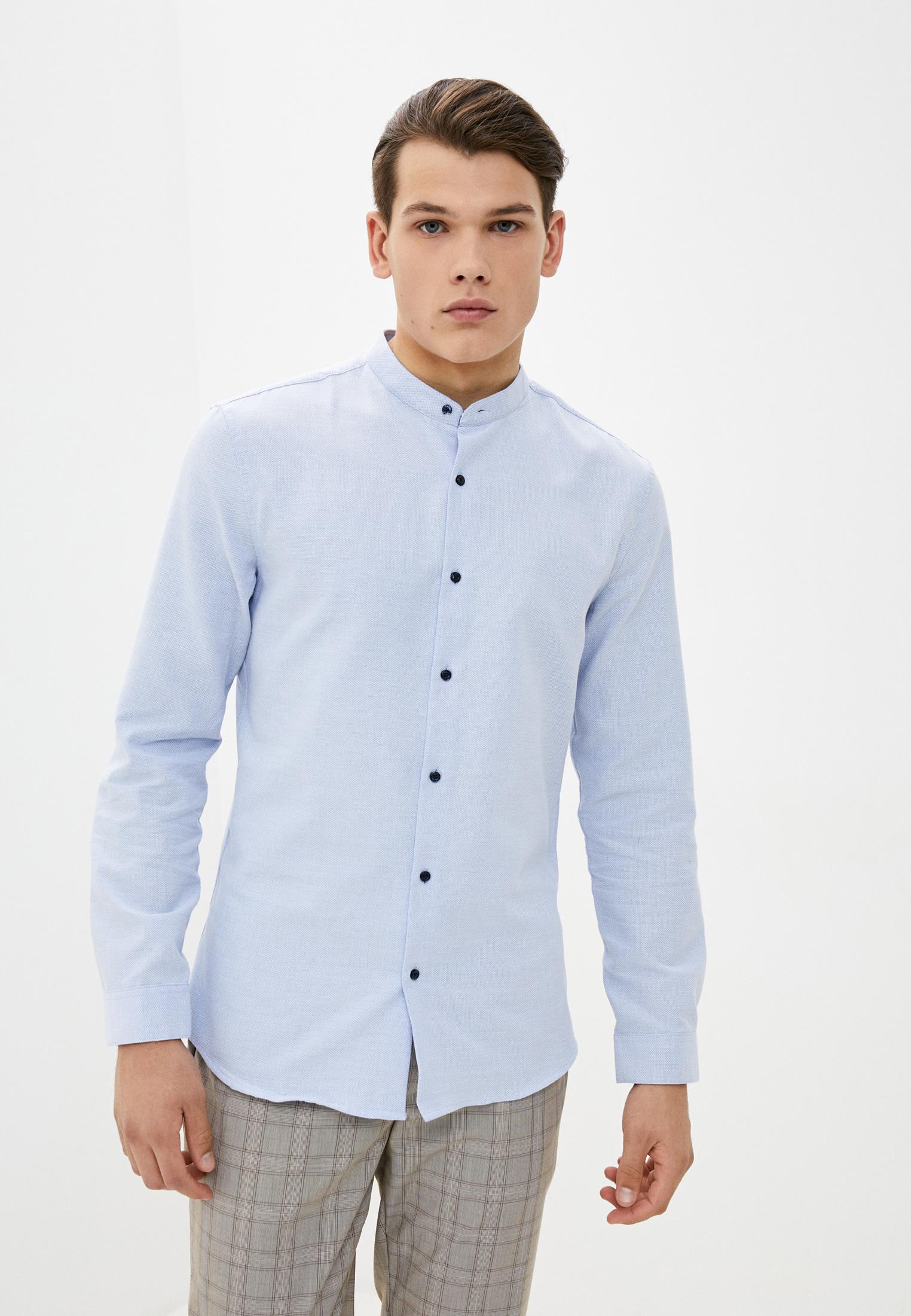 Рубашка Zolla за 1 499 ₽. в интернет-магазине Lamoda.ru