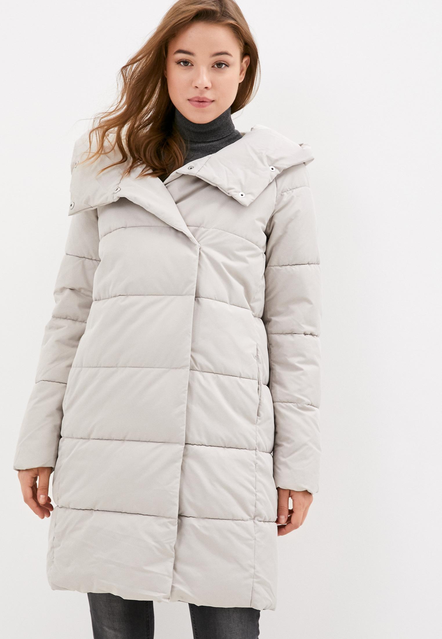 Куртка утепленная Zolla купить за 3 999 ₽ в интернет-магазине Lamoda.ru