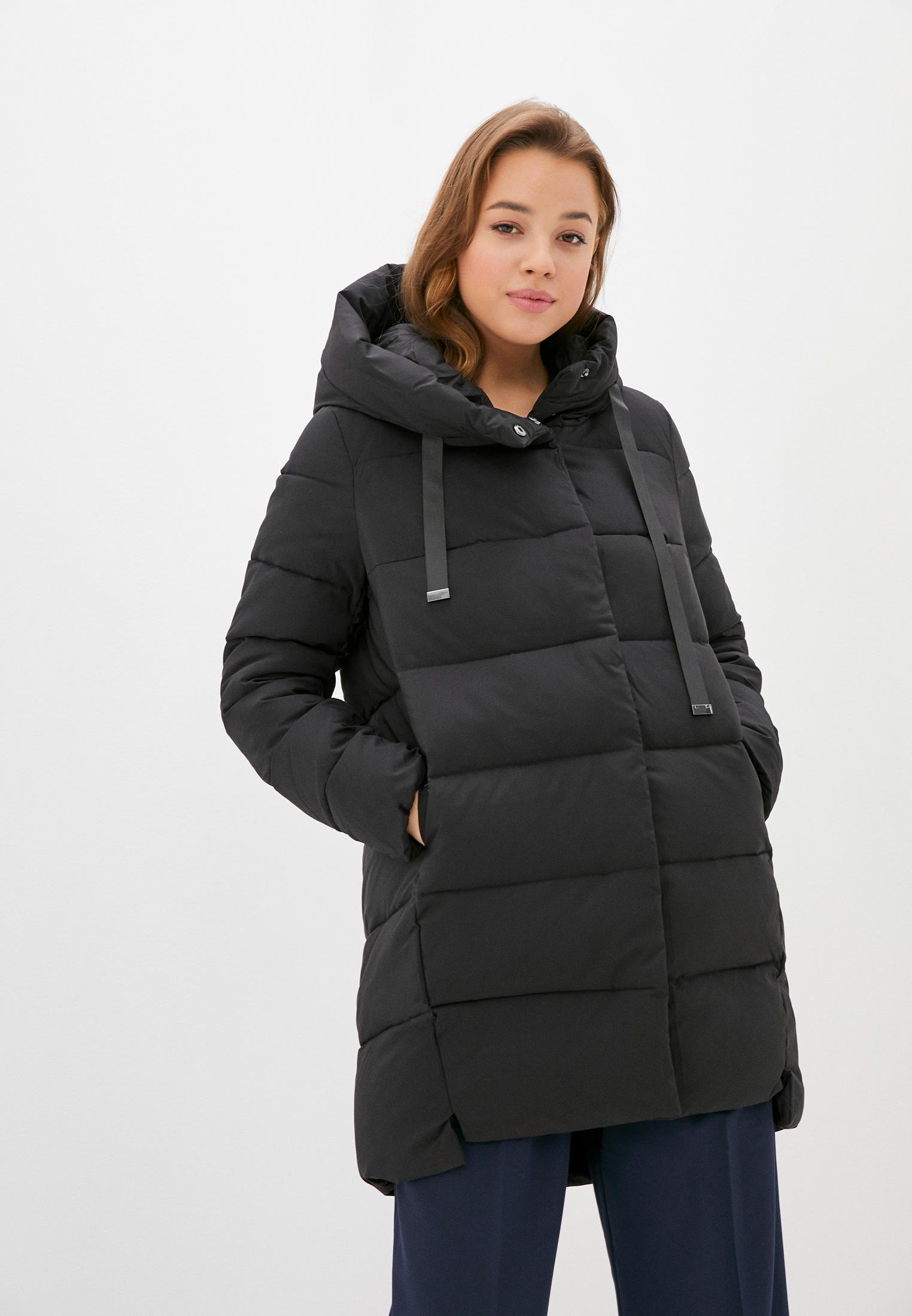 Куртка утепленная Zolla купить за 3 319 ₽ в интернет-магазине Lamoda.ru