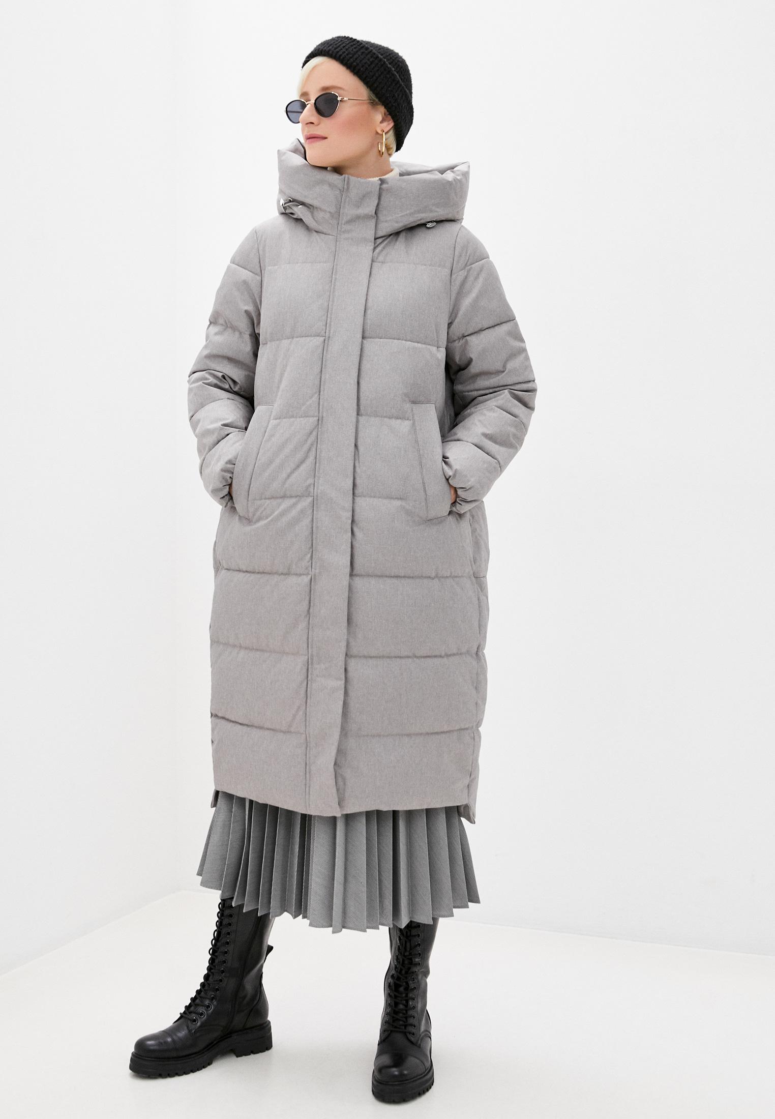 Куртка утепленная Zolla купить за 4 899 ₽ в интернет-магазине Lamoda.ru