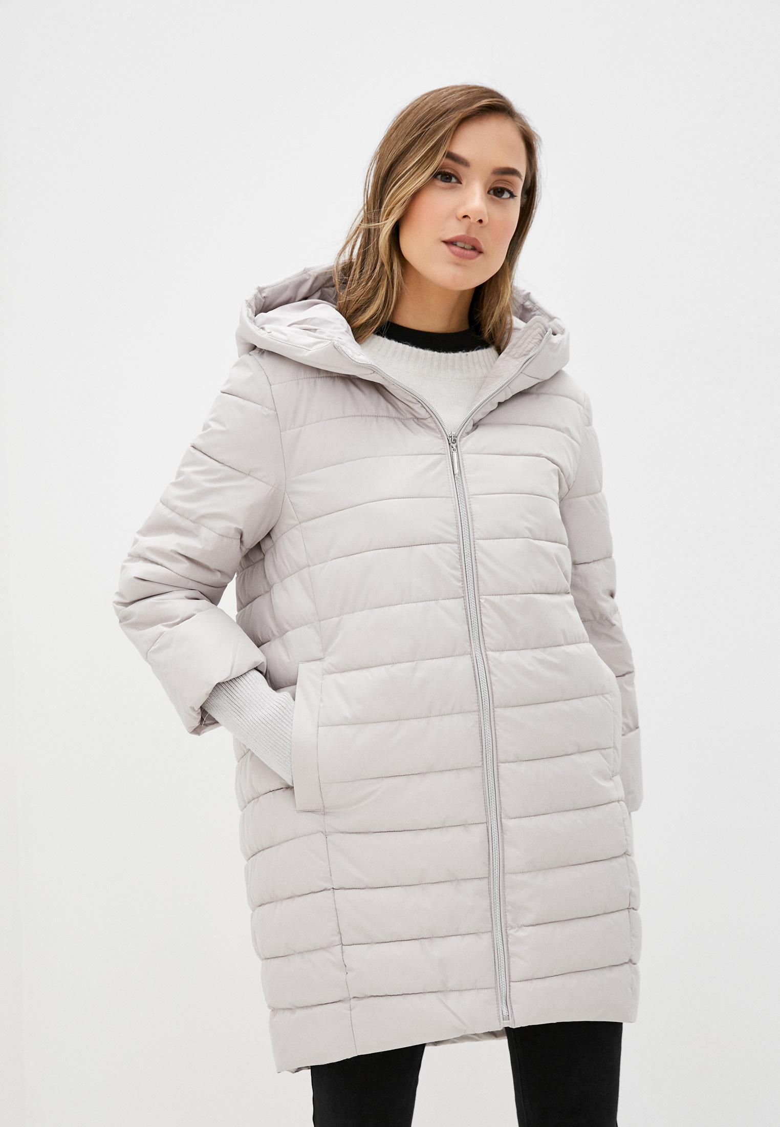 Куртка утепленная Zolla купить за 3 499 ₽ в интернет-магазине Lamoda.ru