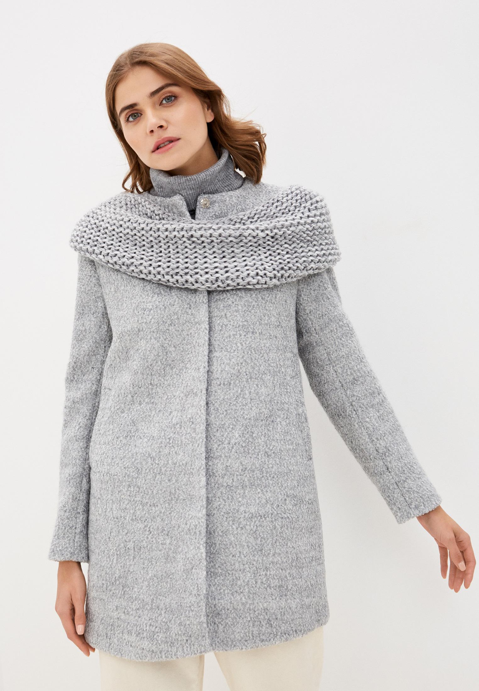 Пальто Zolla за 4 240 ₽. в интернет-магазине Lamoda.ru